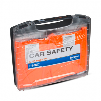 i-BOXX 72 G Car-Safety